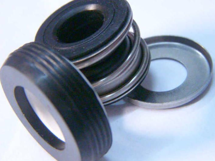Торцевое уплотнение MG-12 с кольцом d26 мм