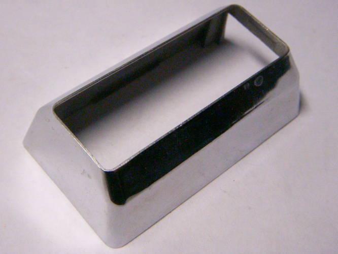 Металлическая оправа стригущей головки электробритвы ХАРЬКОВ 109