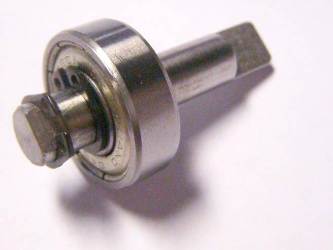 Вал привода лопатки хлебопечи LG HB152CE, HB202CE, HB-156JE