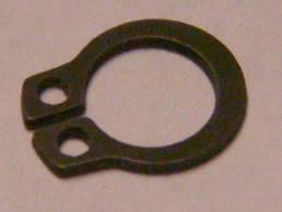 Стопорное кольцо на вал 6 мм для тормоза болгарки