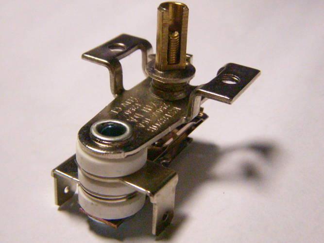 Терморегулятор электроплиты Saturn, Vimar на 12 Ампер