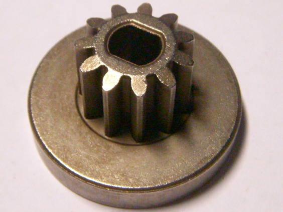 Ответная шестерня цепной электропилы ПРОТОН ПЦ-2100