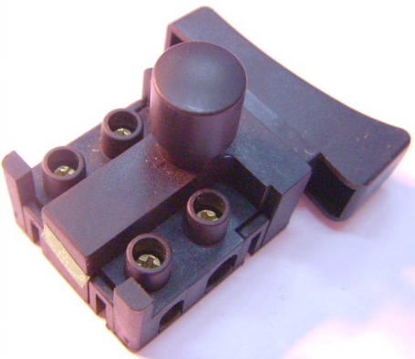 Пусковая клавиша FA5-8/2MD 8А для полировочной машины