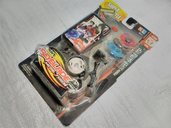 Игровой набор Beyblade Metal Fusion 8003