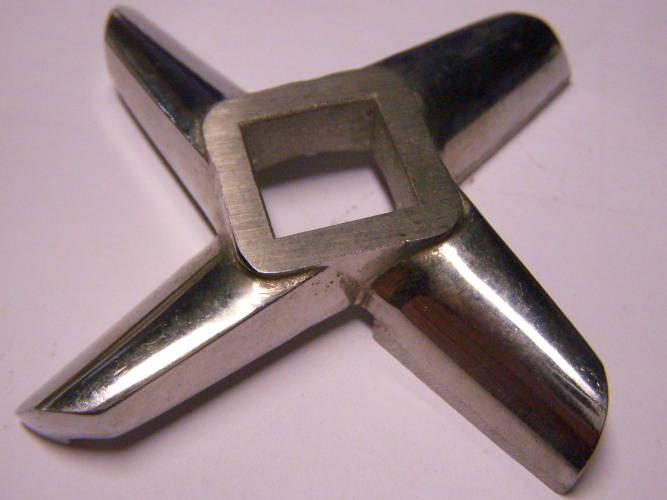 Нож d72-13*13 для промышленной мясорубки