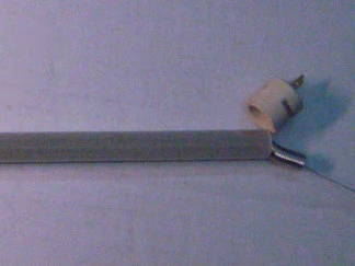 Нагревательный элемент в термотрубке 355 мм ~1кВт Panasonic NN GS597