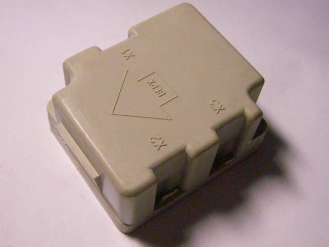Пусковое реле РТК-(1)МУ УХЛ4.2 -3.3 A для насоса, компрессора