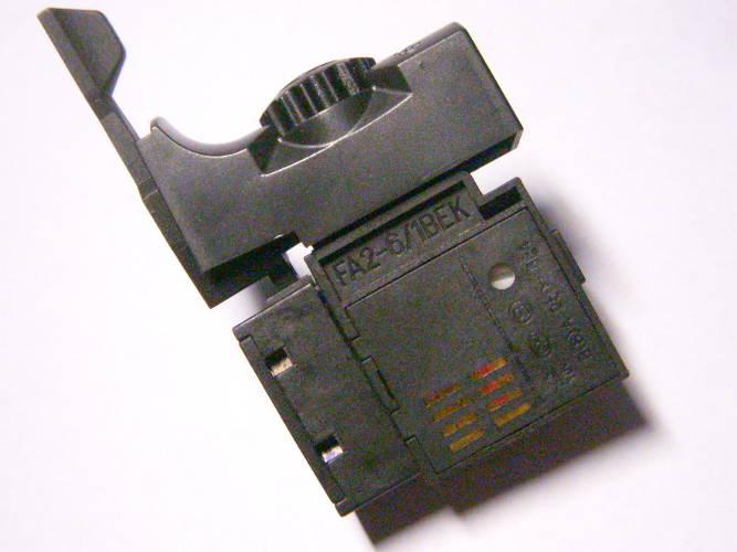 Кнопка включения болгарки Темп Дэу-810