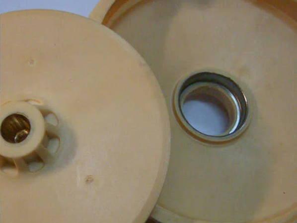 Ремкомплект колесо с диффузором для насоса DAB 112