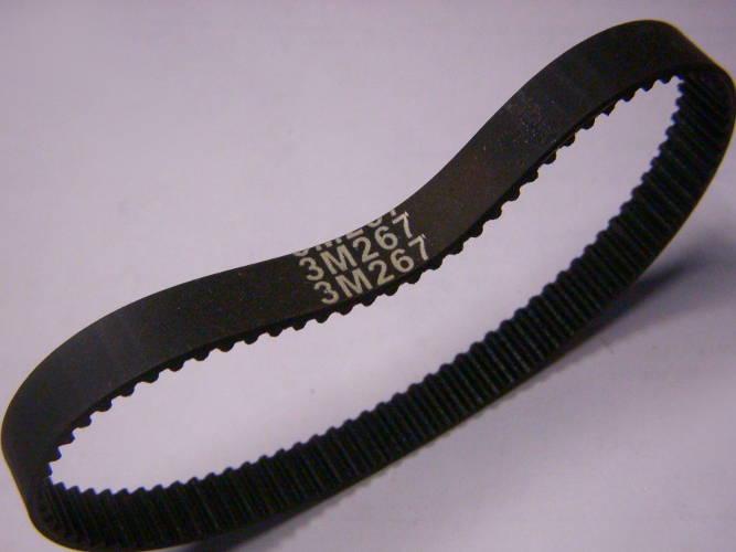 Зубчатый ремень 3M267 для настольного обрабатывающего станка