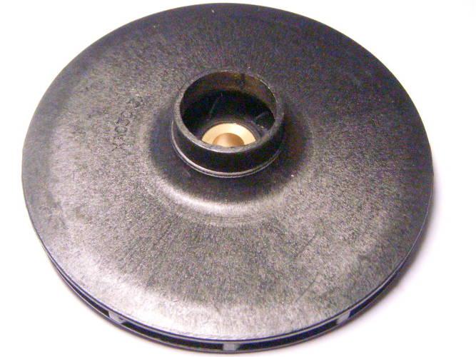 Рабочее колесо 135*34 под конус для насоса Pedrollo JCRm 15M