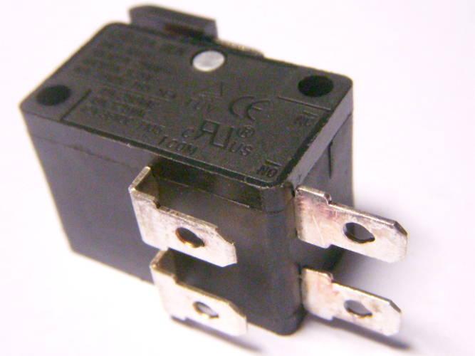Кнопка газа для цепной электропилы ТЕМП ПЦ-1500/2200