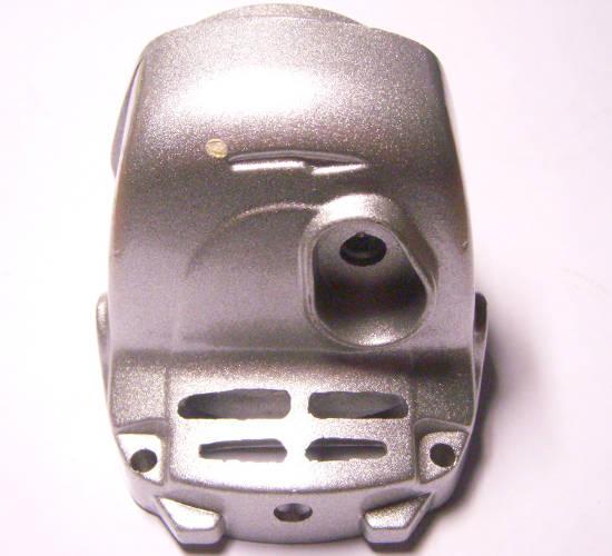 Корпус редуктора болгарки Craft-tec 125 (250)