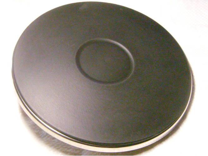 Чугунная электроконфорка 2000 Вт диаметром 220 мм