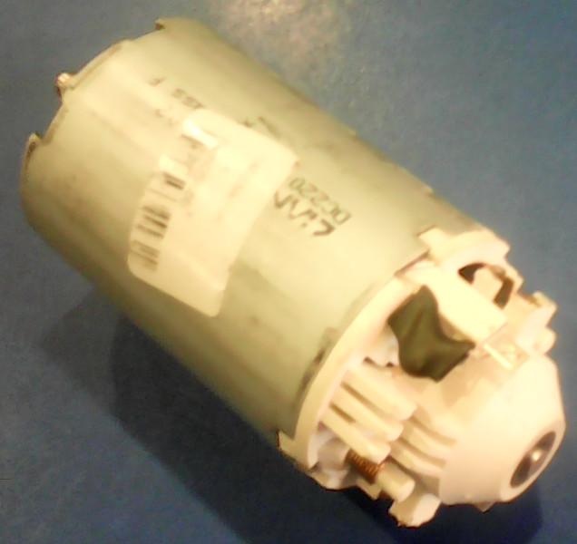 Электродвигатель миксера Zelmer