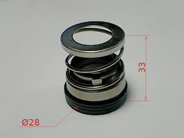Пружинное уплотнение 108-16 к насосу DDPm 505A