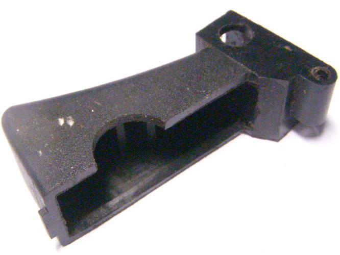 Клавиша кнопки цепной пилы Wintech WCS-2400