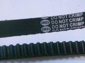 Ремень 5M-450 привода редуктора хлебопечки