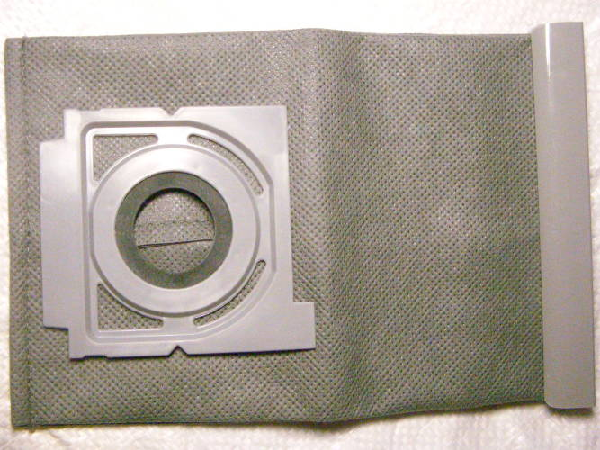 Мешок пылесборник для пылесоса Zelmer 49.3600, 4000, 5000