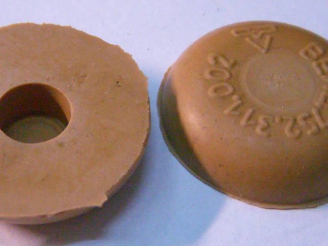 Клапан для погружного вибрационного насоса Малыш, Ручеёк
