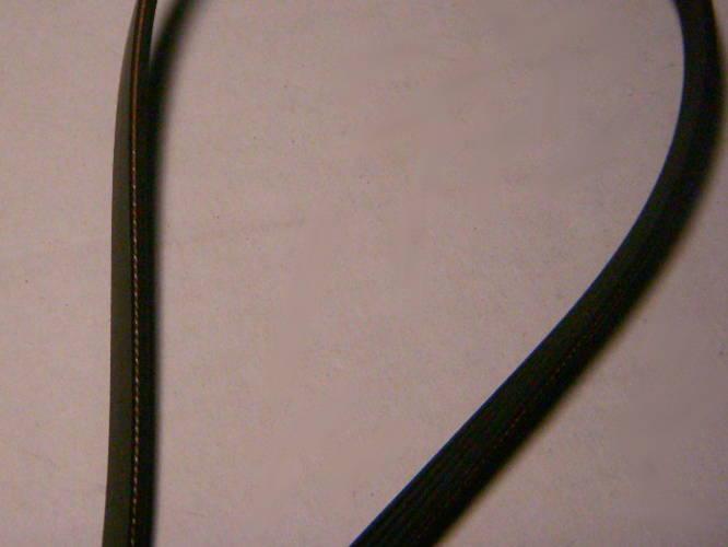Ремень наружной длиной 595 мм для хлебопечки Русский Пекарь
