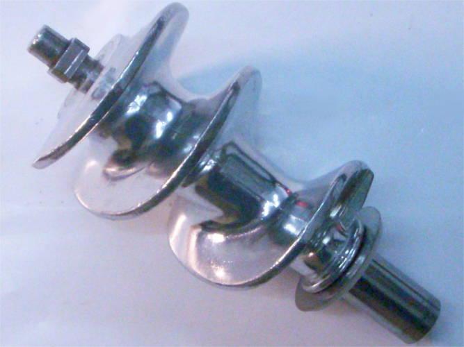 Шнек 120 мм для электромясорубки Zelmer, ROYAL