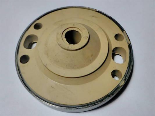 Оригинальный амортизатор вибрационного насоса Тайфун