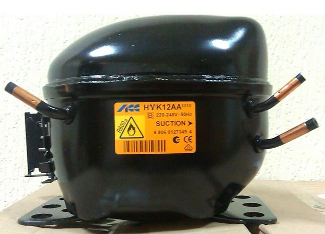 Универсальный компрессор HMK12AA для холодильника под 12, 134, 600 фреон