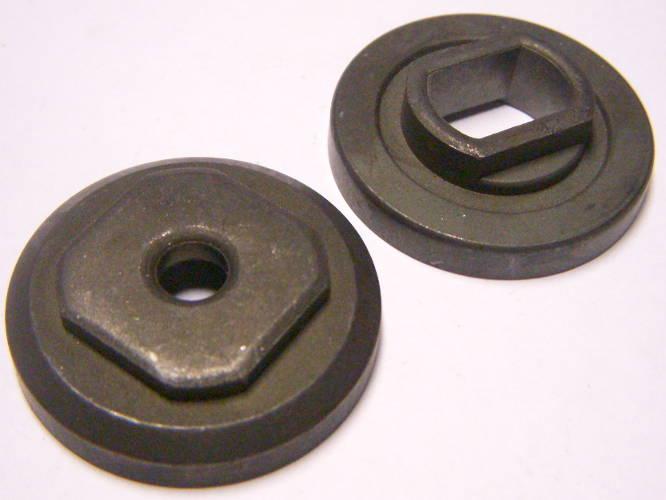 Прижимной комплект d35-15*20 диска электропилы