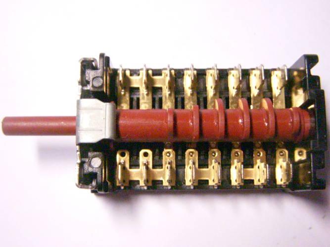 Переключатель 7-LA Gottak для электроплиты Orion ORCK-021/ 020