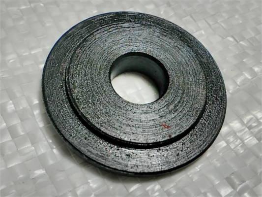 Прижимная шайба на 30 мм для электропилы Искра, Фиолент