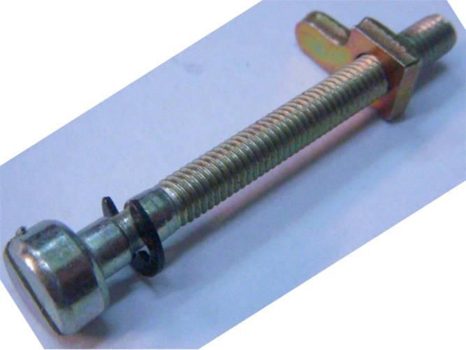 Натяжитель 55 мм цепи цепной электропилы Partner