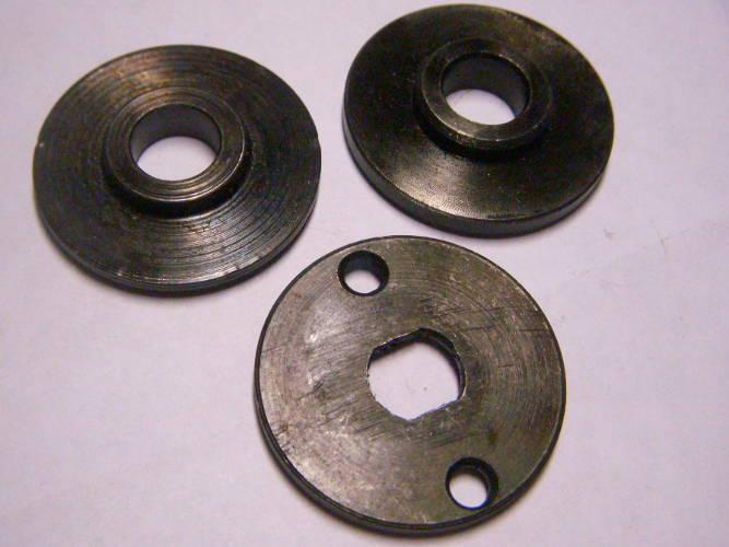 Комплект прижимных шайб электропилы Фиолент для дисков на 30 и 32 мм