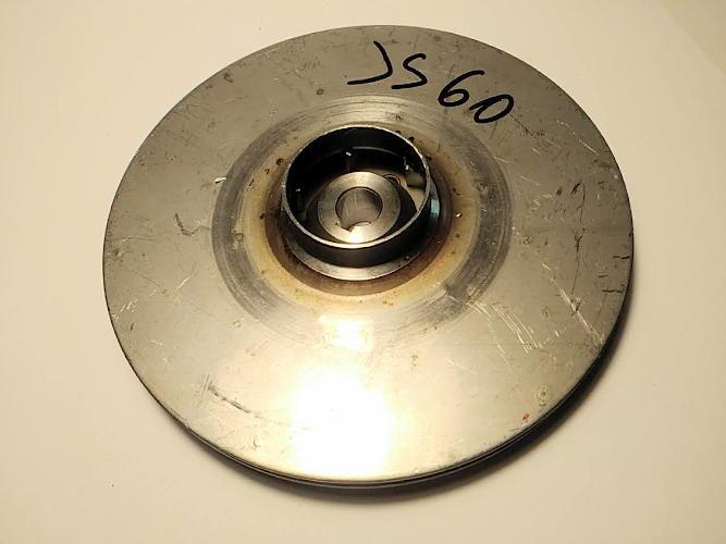 Рабочее колесо 120*10*33 насосной станции JS60, Marina Speroni,
