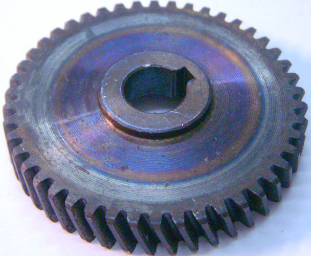 Шестерня цепной электропилы Тайга, Craft-tec EKS-1500