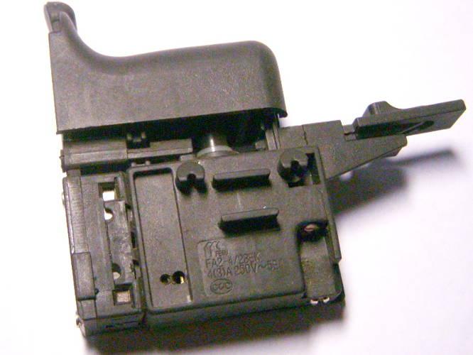 Кнопка перфоратора DeWALT D25103 -Qs