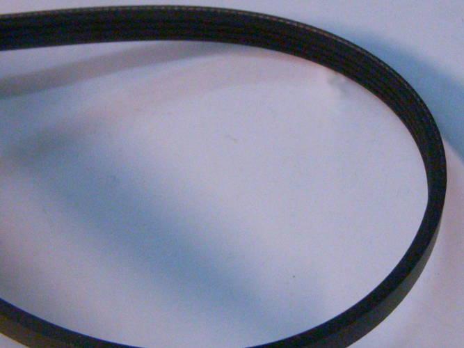 Приводной ремень для хлебопечки CLATRONIC BBA 2294