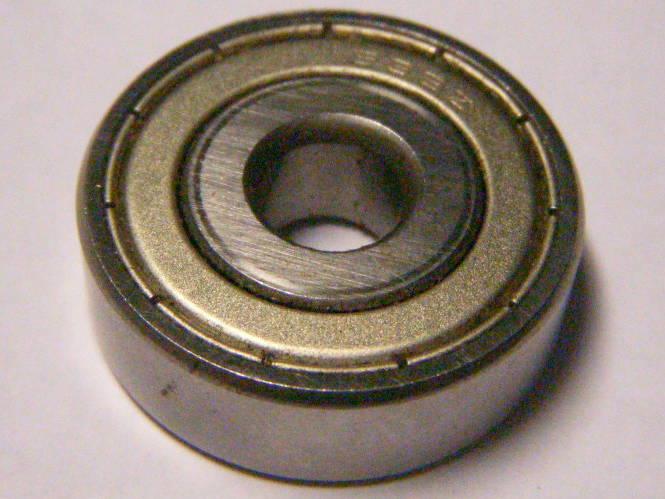 Подшипник 638 Z (80038) (8*28*9 мм) для электроинструмента