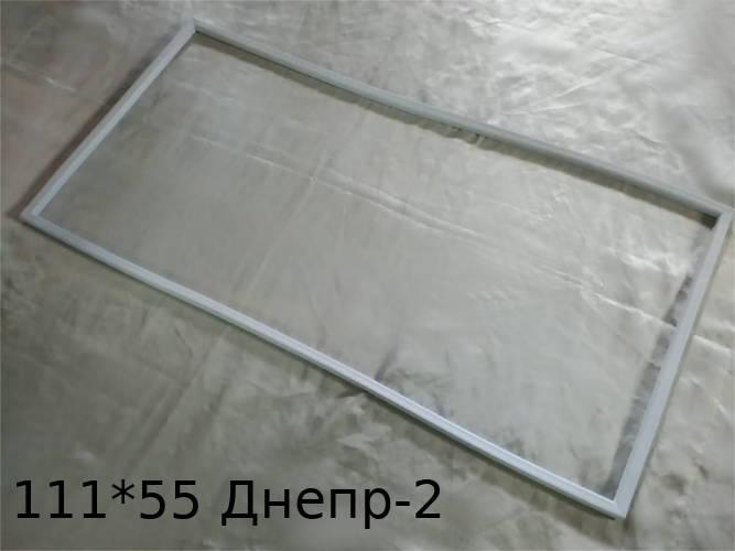 Уплотнение двери холодильника Минск 12, Днепр-2, Днепр 402-1