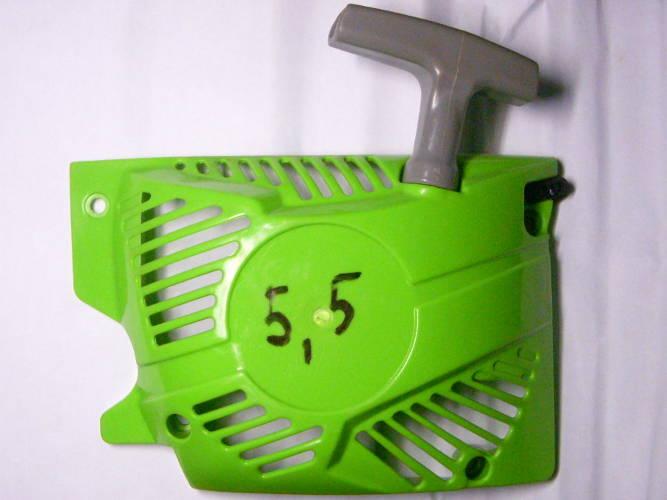 Стартер бензопилы Craft-tec PRO CT-5500