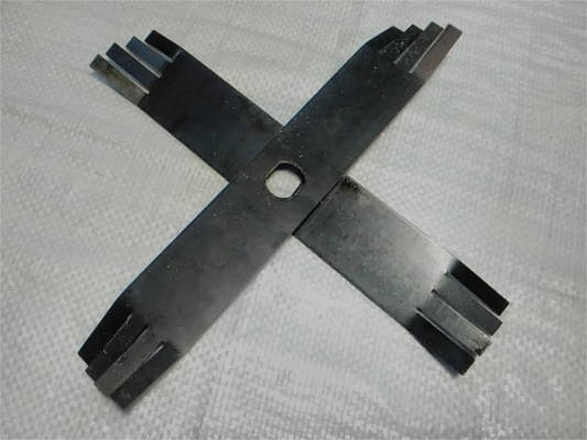 Обычные молотки для зернодробилки ИКОР-03 (ХЭЛЗ)