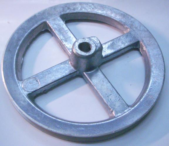 Алюминиевый шкив пульсатора для стиральной машины Рига