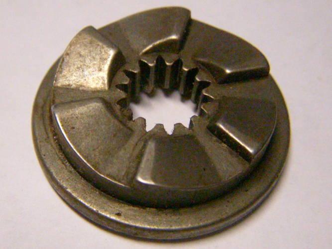 Храповик d24*28-h9-z14 шестерни цепной электропилы