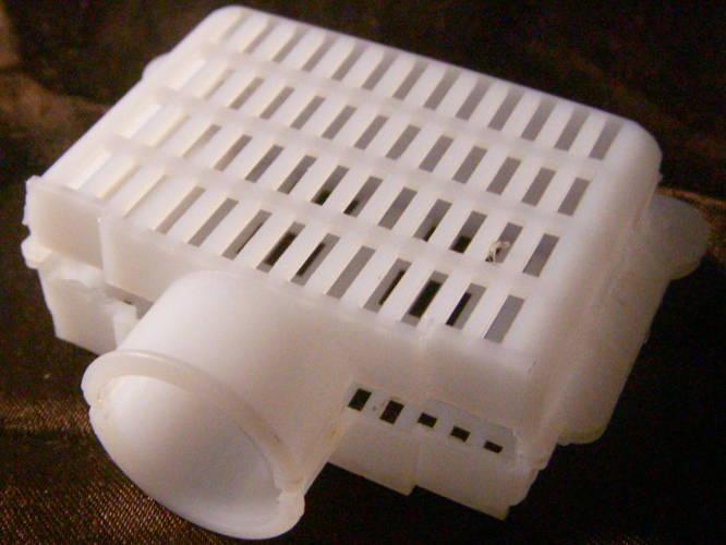 Сетка стиральной машины Аурика