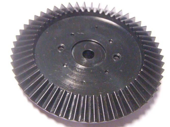 Шестерня 6*38*80 мм для электромясорубки Ротор