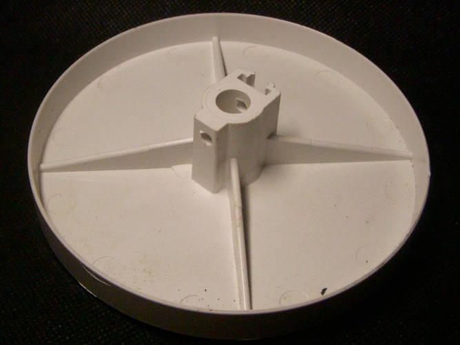 Вентилятор-диск электросоковыжималки Родничек