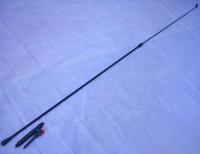 Телескопический бранспойт до 3,5 метра для опрыскивателя Квазар
