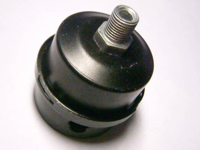 Фильтр L72*d62 для воздушного компрессора с резьбой 13 мм