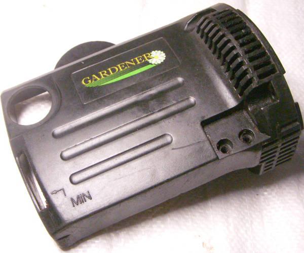 Крышка корпуса цепной электропилы Gardener KS-2000