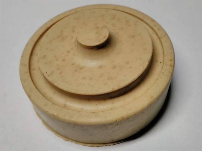 Диафрагма вибрационного насоса Малыш, Струмок, Каштан, Нива
